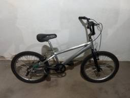 BMX De Alumínio