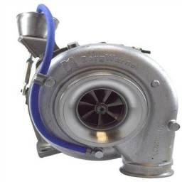 Turbina original actros V8 LS 2655 6X4/4160 AK 8X8 OM502 la euro 4/5