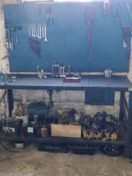 Ferramentas e peças para Auto Elétrica