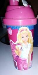 Copo/Barbie/shak/usado