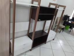 Kit closet