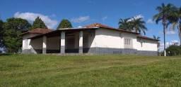 1897/Ótima fazenda de 55 ha com boa estrutura e muita água a 40 km de BH