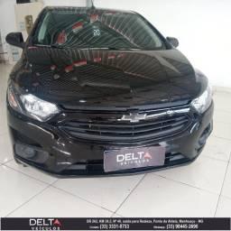 Onix Joy Black - Completo - 2020 Só 7 mil KM rodados