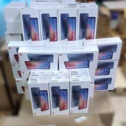 Xiaomi redmi note9s 128gb novo! Lacrado!! Em até 12x no cartão