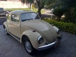 Fusca 1300 L 1976