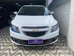 Chevrolet Prisma 1.4 LTZ 2016 completissimo e unico dono