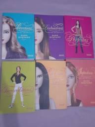 Coleção de livros pll - pretty little liars - Sara Shepard
