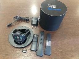Relógio Gear S3 Samsung