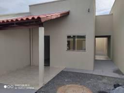 Chame agora no * Wpp! Casa Própria com Entrada Facilitada - Goianira