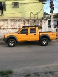 L200 Savana