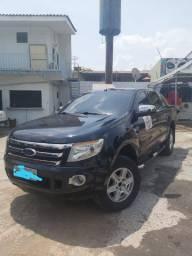 Vendo Ford Ranger Preta Xlt CD4 32