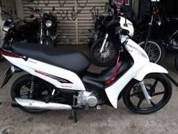 Honda Biz 125 2015 ex completa impecável