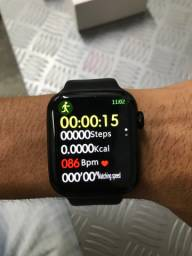 Smartwatch - IWO 12 tela infinita *Lacrado