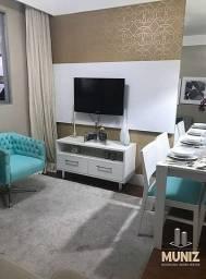 NS Maranguape 1 Paulista, Apartamento, 2 quartos, Entrada em 60 Vezes