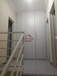 Casa geminada - Planalto - Belo Horizonte - R$ 280.000,00