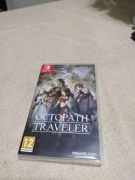 Octopath Traveler Físico para Nintendo Switch
