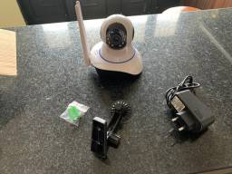 Câmera IZo