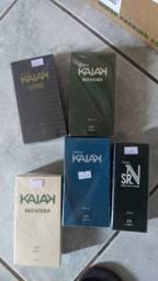 Perfumes Originais KAIAK