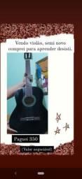 Violão  Tagima Memphis AC39 - Usado