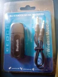 Bluetooth music receiver wireless adaptador