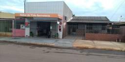2 Casas + 1 Sala Comercial
