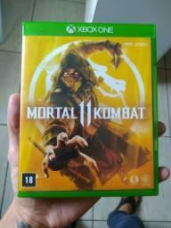 MK11 (Mortal Kombat 11)