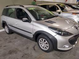 Peugeot sw 207 scapade