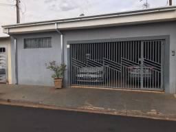 Vendo casa 3 dormitórios com 1 suíte - Jardim Palmeiras 1