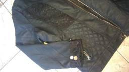 Jaqueta em P.U
