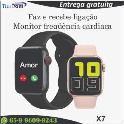 Relogio Lançamento Smartwatch