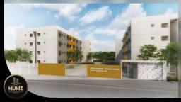 RS Residencial Engenho Paratibe, Paulista, 2 Quartos com 49 Metros, Garanta o Seu!