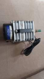 Compressor de Ar Resun ACO 003 ? 35w - Bivolt