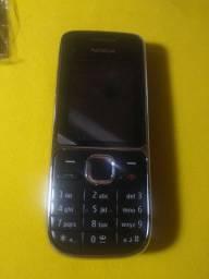 Em Caruaru Nokia C201