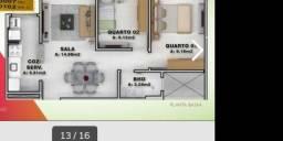 Aluguel ou Venda de imóvel apartamento