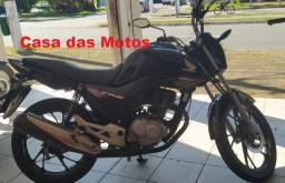 CG 160 FAN 2019 *Casa das Motos