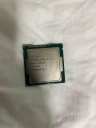 Processador Intel Core i3 4170 + Cooler processador intel