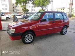 Fiat Uno 2011 Completo de Tudo 04 Portas #Extra Muito Novo Carro Impecável
