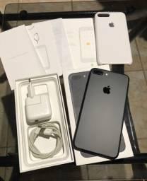 IPhone 7 Plus 32GB - COMPLETO; GARANTIA