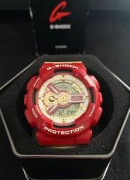 G-Shock Iron Man