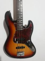 Jazz Bass Eagle