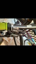 Vendo bike Groove Kit shimano SLX