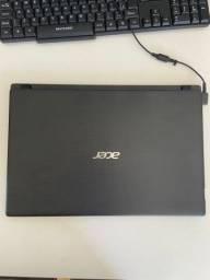 Notebook acer i5 7200u