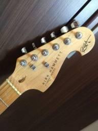 Guitarra Elétrica/ Kirk Hammett Student Series + Cabo 3,05m