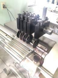 Máquina de corte de viés (debrum) c/ 5 facas