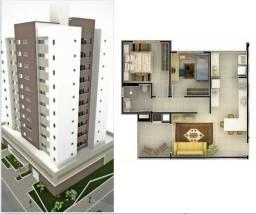 Vendo apartamento em Tubarão, bairro Dehon