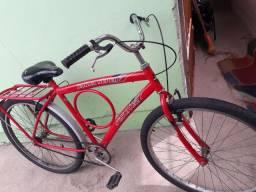 Bike barra super