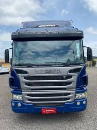 Scania P310<br><br>
