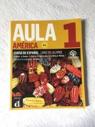 Aula América Libro del Alumno 1