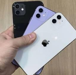 iPhone 11 128GB 1 Ano Garantia Apple