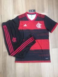 Conjunto Flamengo - G